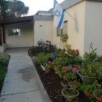Kibbutz Housing