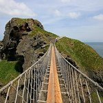 Journey Through Ireland - Day Tours