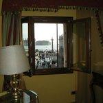 Camera Interno a finestre chiuse