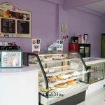 CC's Coffee Shop
