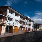 Hotel Casablanca Cusco