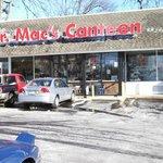 Mr. Mac's Canteen - Milford, CT