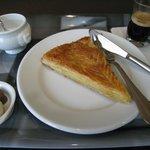 Café Gourmet!