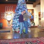 La Posada @ Christmas