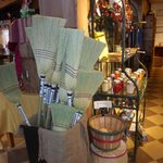 Handmade Brooms from Lancaster Country at Milburns
