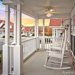 Front Porch B309