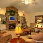 Living Area B309