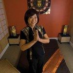 Thai Massage with Pam.