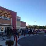 Foto Golden Corral