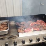 Ribeye catering for Waste industries