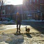 The Four Corners of downtown Bennington
