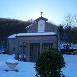 Oratorio di Monticello