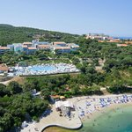 Photo de Valamar Club Dubrovnik