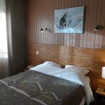 Chambre double Classique, vue lac