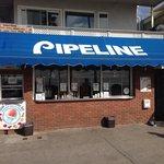 Pipeline resmi
