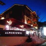 Photo de Hotel Garni Alpenjuwel