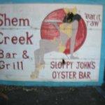 Shem Creek Bar & Grill, Mt. Pleasant, SC