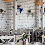 Fish restaurant, Riviera holiday club