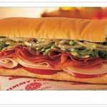 Freaky Good Sandwiches