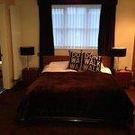 Room 9...fab!!