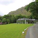 Delphi Lodge