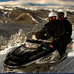 Grand Adventures Snowmobile Tours
