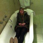 Big Bath!