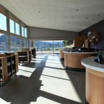 Sip on award winning wines while enjoying the valley views