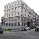 Hotel Bristol Milão