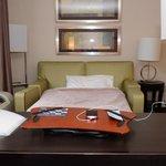 Hampton Inn & Suites Parsippany/North Foto