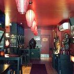 Bild från King Tiger Eastern Eating House & Bar
