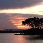 Another sunset at Siwandu.