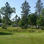 Wildwedge RV Park