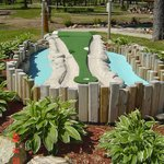 Wildwedge Golf, Mini Golf and Maze