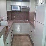 Kitchen in 2814
