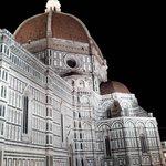 Regresando al Hotel: Il Duomo!