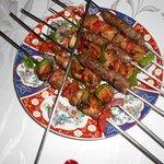 Deliciosos Kebabs