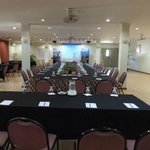 Recent Workshop Venue - Nabose Conf Room