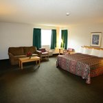 Photo de Ameriway Inn and Suites