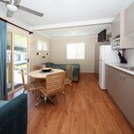 Shoalhaven Deluxe Cabin newly renovated