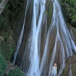 hipsaw waterfall
