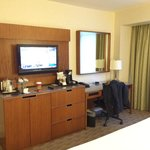 Deluxe King Room (SPG Floor)