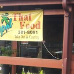 Thai one on here, you wont go wrong