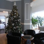 Christmas at the Carbis Bay Hotel