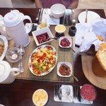 Best breakfast in NZ
