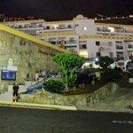 Photo of Puerto Feliz Aparthotel