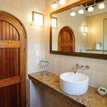 Bathroom - Master Room
