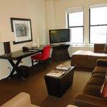 Suite executive 316