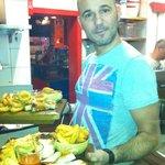 Tony Cafe Cuba Geneva