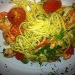 Best pasta in town!